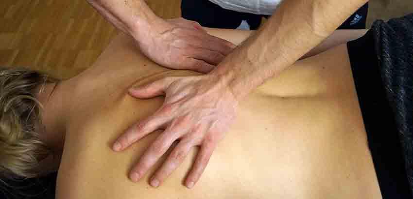 Klassische Massage/Sportmassage